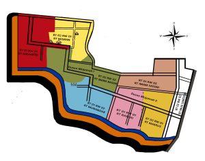 Peta Desa Mojomati